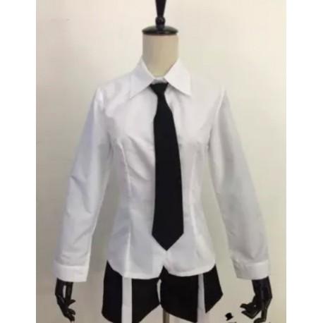 Danganronpa 2 Cosplay Kostüme Monokuma Kostüme auf Maß