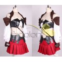 Final Fantasy-14 Cosplay Kostüme auf Maß