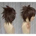 Lucaille®-Final Fantasy 15 Perücke Cosplay Noctis Lucis Caelum braune Perücke