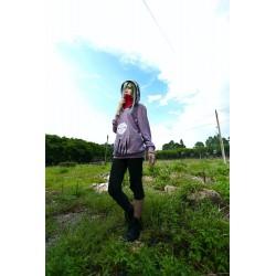 Kagerou Project Cosplay Kostüme Kido Tsubomi Hoodie Sweatshirt