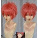 Lucaille®-Naruto Perücke Cosplay Sasori rote Perücke