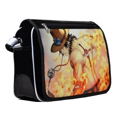 One Piece Anime Messenger Bag, Messenger Tasche