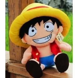 One Piece Luffy Plüsch,Anime Plüschtier, Anime Plüsch