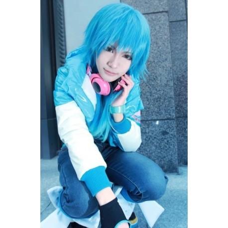 Dramatical Murder DMMD Seragaki Aoba Cosplay Kostüme auf Maß