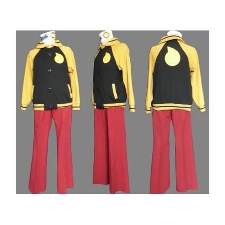 Soul Eater Cosplay Kostüm, SOUL Cosplay Kostüme 1 auf Maß