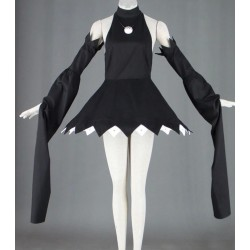 Soul Eater Cosplay Kostüm, Baird Cosplay Kostüme 1 auf Maß Bühne Kostüme