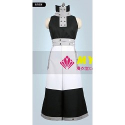 Soul Eater Cosplay Kostüme BLACK STAR Cosplay Kostüme auf Maß