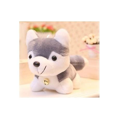 Hund Plüsch, Anime Plüschtier, Stofftier Hund, Kuscheltier, Anime Plüsch