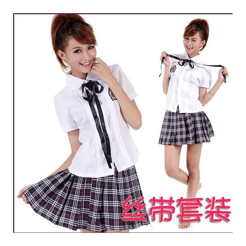 24d86b52fc087b süß japanische Schuluniform