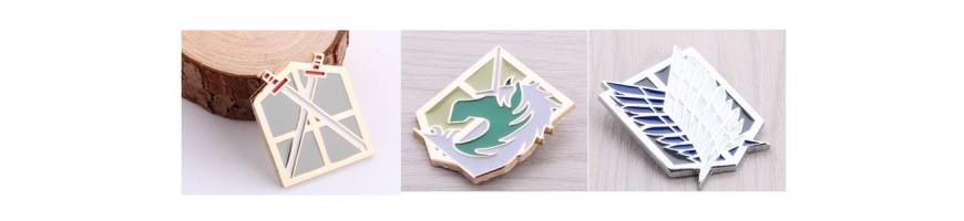 Abzeichen / Badge